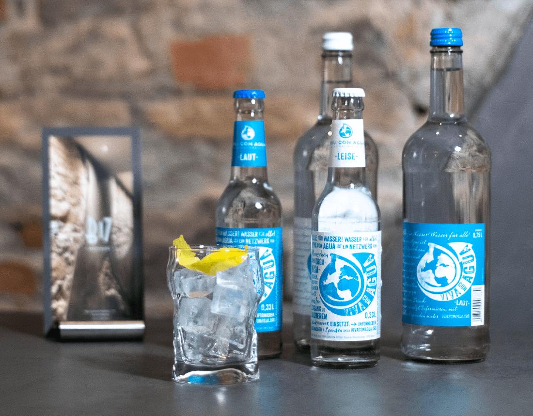 Viva con Agua Wasser